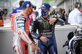 Maverick Vinales, Jack Miller, myWorld Motorrad Grand Prix von Österreich