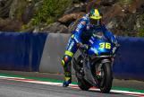 Joan Mir, Team Suzuki Ecstar, myWorld Motorrad Grand Prix von Österreich