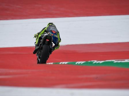 MotoGP, Free Practice, myWorld Motorrad Grand Prix von Öster