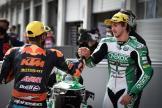 Remy Gardner, Jorge Martin, myWorld Motorrad Grand Prix von Österreich