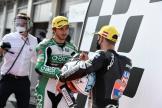 Remy Gardner, Marcel Schrotter, myWorld Motorrad Grand Prix von Österreich