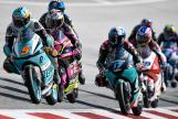 Jaume Masia, Leopard Racing, myWorld Motorrad Grand Prix von Österreich
