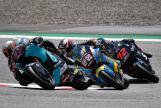 Sam Lowes, EG 0,0 Marc VDS, myWorld Motorrad Grand Prix von Österreich