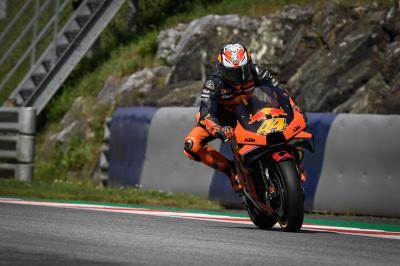 Will KTM lose their concessions in Styria?