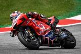 Michel Pirro, Pramac Racing, myWorld Motorrad Grand Prix von Österreich
