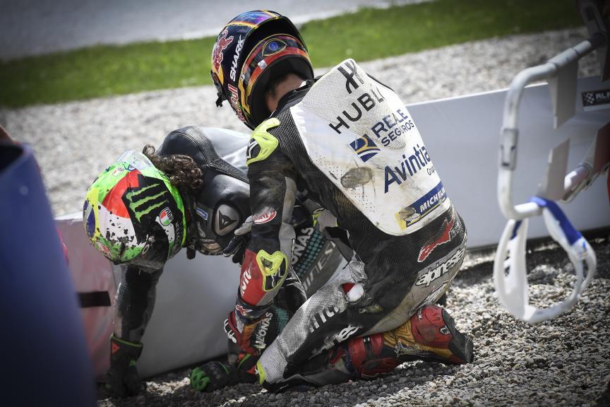 Johann Zarco, Reale Avintia Racing, myWorld Motorrad Grand Prix von Österreich