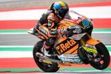 Jorge Navarro, Speed Up Racing, myWorld Motorrad Grand Prix von Österreich