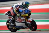 Edgar Pons, Federal Oil Gresini Moto2, myWorld Motorrad Grand Prix von Österreich