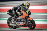 Dominique Aegerter, NTS RW Racing GP, myWorld Motorrad Grand Prix von Österreich