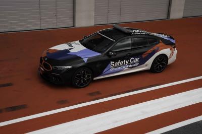 BMW: novità e grandi premi per chi vincerà il GP di Stiria