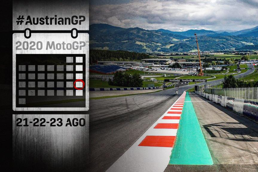 Time Schedule_AustrianGP 2