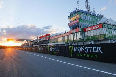 Brno to host final round of the 2020 Northern Talent Cup