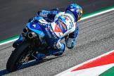 Gabriel Rodrigo, Kőmmerling Gresini Moto3, BMW M Grand Prix of Styria