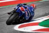 Joe Roberts, American Racing, BMW M Grand Prix of Styria