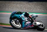 Franco Morbidelli, Petronas Yamaha SRT, BMW M Grand Prix of Styria