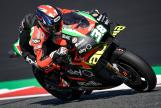 Bradley Smith, Aprilia Racing Team Gresini, BMW M Grand Prix of Styria