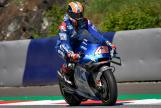 Alex Rins, Team Suzuki Ecstar, BMW M Grand Prix of Styria