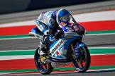 Jeremy Alcoba, Kőmmerling Gresini Moto3, BMW M Grand Prix of Styria