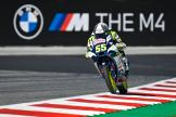 Romano Fenati, Sterilgarda Max Racing Team, BMW M Grand Prix of Styria