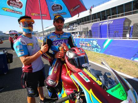 Mike Di Meglio, EG 0,0 Marc VDS