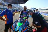 Jakub Kornfeil, WithU Motorsport, Gran Premio Red Bull de Andalucía