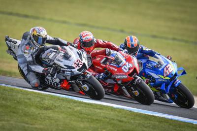 Cifras y mitos: 900 carreras en categoría reina