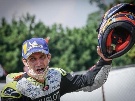 Johann Zarco, Reale Avintia Racing