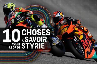 L'exploit des Espargaro : premiers frères en pole en MotoGP™