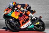 Raul Fernandez, Red Bull KTM Ajo, BMW M Grand Prix of Styria