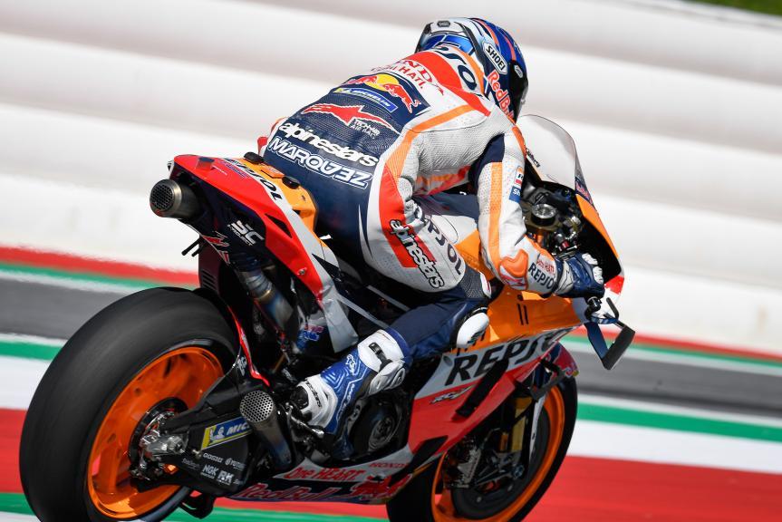 Alex Marquez, Repsol Honda Team, BMW M Grand Prix of Styria