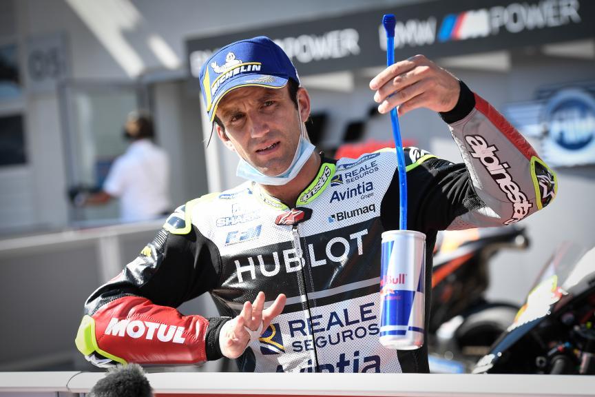 Johann Zarco, Reale Avintia Racing, BMW M Grand Prix of Styria