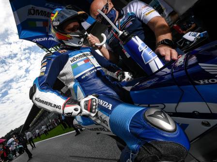 Moto3, Race, BMW M Grand Prix of Styria