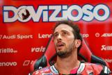 Andrea Dovizioso, Ducati Team, BMW M Grand Prix of Styria