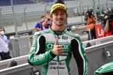 Remy Gardner, Onexox TKKR Sag Team, BMW M Grand Prix of Styria