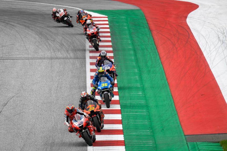 MotoGP™, BMW M Grand Prix of Styria