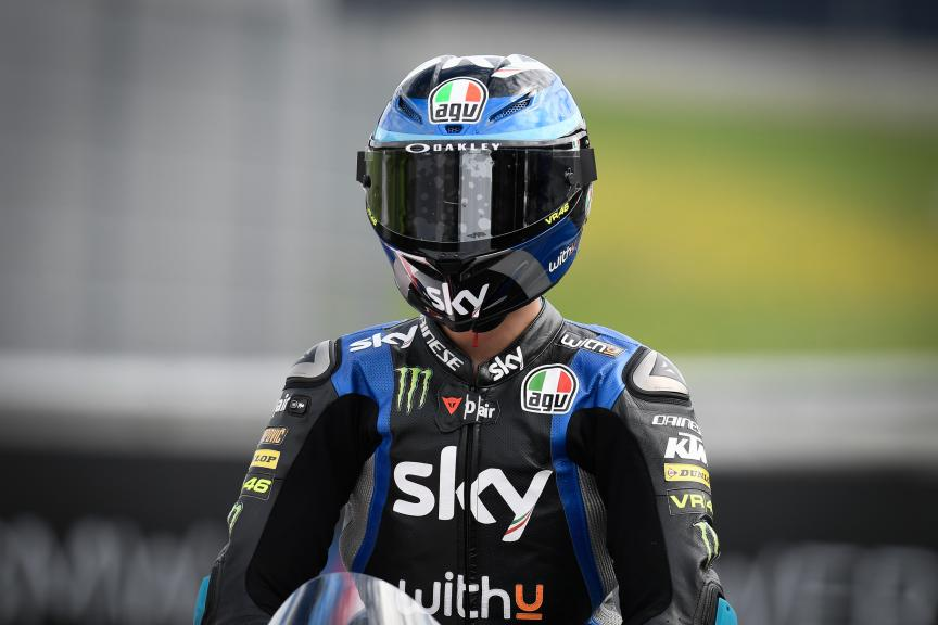 Celestino Vietti, SKY Racing Team Vr46, BMW M Grand Prix of Styria