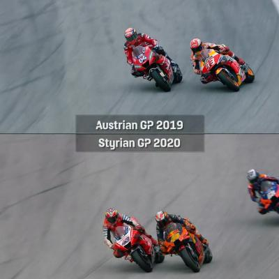 It's a case of déjà vu at the Red Bull