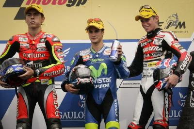 On this Day: Pedrosa and Lorenzo battle of Brno 2005