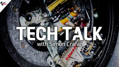 Tech Talk con Simon Crafar: Frenos de carbono