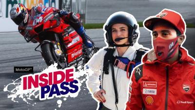 Inside Pass nº5: Dovi vuelve a ganar en Austria