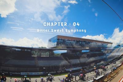 Rewind #4 : Bitter Sweet Symphony