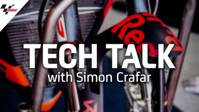 Tech Talk con Simon Crafar: Horquillas delanteras
