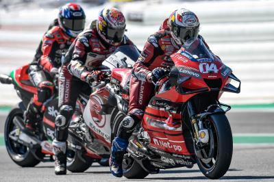 QUI il programma ufficiale del Gran Premio di San Marino