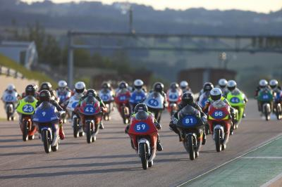 Northern Talent Cup ready to light up the Lausitzring