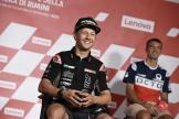 Dominique Aegerter, MotoE, Gran Premio Lenovo di San Marino e della Riviera di Rimini