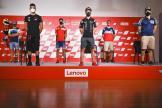 Press Conference MotoE, Gran Premio Lenovo di San Marino e della Riviera di Rimini