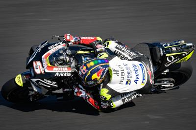 Xaus Zarco Will Not Be With Us Next Year Motogp