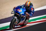 Alex Rins, Team Suzuki Ecstar, Gran Premio Lenovo di San Marino e della Riviera di Rimini