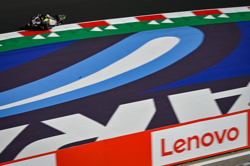 Tito Rabat, Reale Avintia Racing, Gran Premio Lenovo di San Marino e della Riviera di Rimini