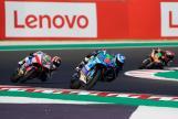 Alessandro Zaccone, Trentino Gresini Motoe, Gran Premio Lenovo di San Marino e della Riviera di Rimini
